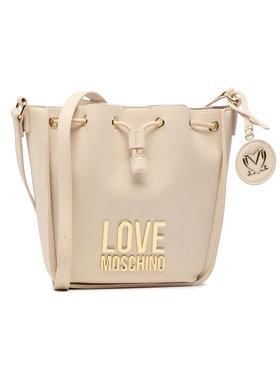 LOVE MOSCHINO LOVE MOSCHINO Дамска чанта JC4103PP1CLJ010A Бежов