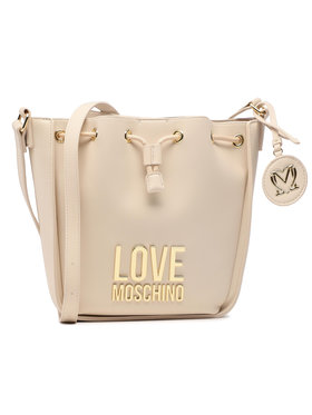 LOVE MOSCHINO LOVE MOSCHINO Rankinė JC4103PP1CLJ010A Smėlio