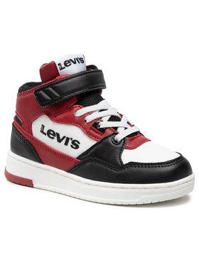 Levi's® Levi's® Sneakersy VIRV0012T Čierna