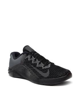 Nike Nike Topánky Metcon 6 CK9388 011 Čierna