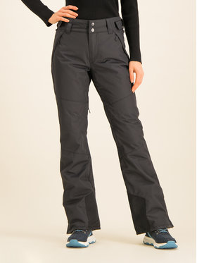 Billabong Billabong Lyžařské kalhoty Q6PF07 BIF9 Černá Tailored Fit