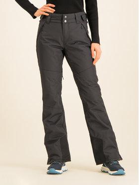 Billabong Billabong Spodnie narciarskie Q6PF07 BIF9 Czarny Tailored Fit