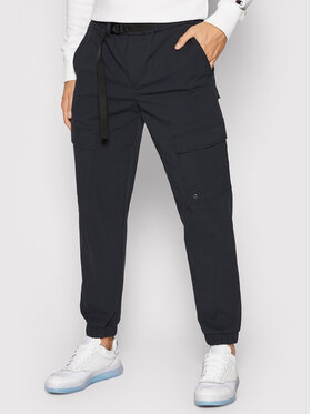 Only & Sons Only & Sons Joggers kalhoty Kane 22020405 Tmavomodrá Tapered Fit