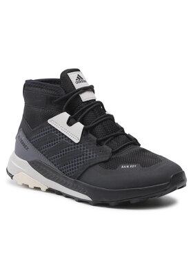 adidas adidas Обувки Terrex Trailmaker Mid R.Rd FW9322 Черен