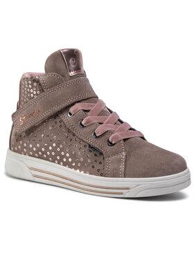 Primigi Primigi Sneakersy GORE-TEX 6377822 S Hnědá