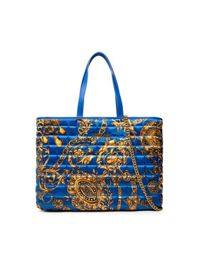 Versace Jeans Couture Versace Jeans Couture Τσάντα 71VA4BB6 Μπλε