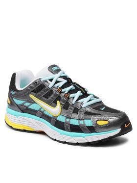 Nike Nike Topánky P-6000 BV1021 005 Čierna