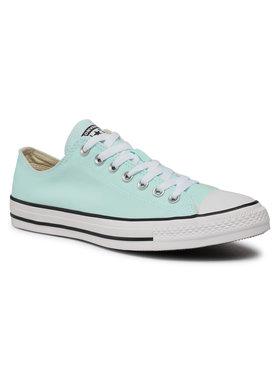 Converse Converse Sneakers Ctas Ox 163357C Πράσινο
