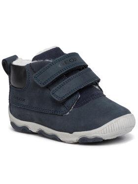 Geox Geox Auliniai batai B N. Balu' B. B B940PB 03222 C4002 Tamsiai mėlyna