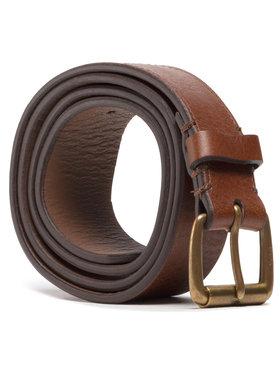 Polo Ralph Lauren Polo Ralph Lauren Pánsky opasok Rgd Chrm Bt 405826042002 Hnedá