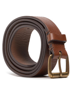 Polo Ralph Lauren Polo Ralph Lauren Pánský pásek Rgd Chrm Bt 405826042002 Hnědá