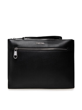 Calvin Klein Calvin Klein Borsellino Minimalism Pouch K50K507302 Nero