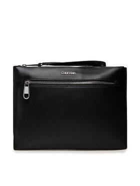 Calvin Klein Calvin Klein Мъжка чантичка Minimalism Pouch K50K507302 Черен