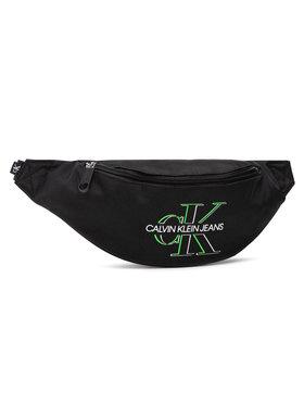 Calvin Klein Jeans Calvin Klein Jeans Чанта за кръст Waistbag Glow K50K506348 Черен