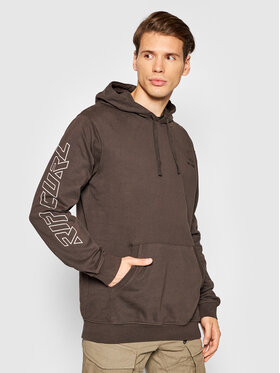 Rip Curl Rip Curl Sweatshirt Original Surfers CFEDE9 Grau Standard Fit