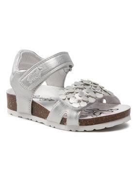 Primigi Primigi Sandale 7464222 Argintiu