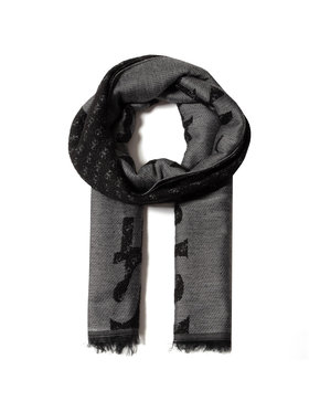 Guess Guess Πασμίνα Not Coordinated Scarves AM8686 MOD03 Γκρι