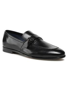 Fabi Fabi Chaussures basses FU0252A Noir