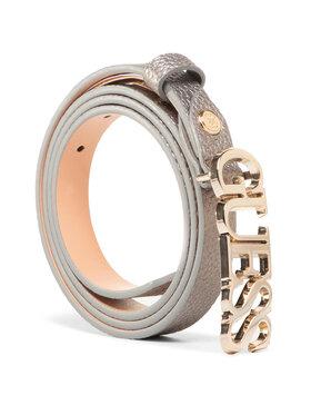 Guess Guess Cintura da donna Uptown Chic (VG) Belts BW7340 VIN20 Oro