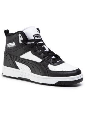 Puma Puma Αθλητικά Rebound Joy Jr 374687 01 Μαύρο