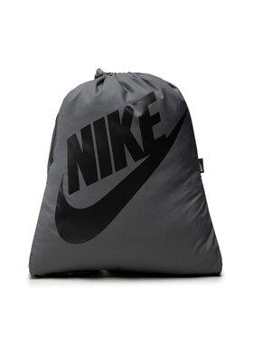 Nike Nike Рюкзак-мішок DC4245 068 Сірий