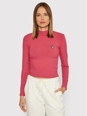 Fila Fila Golf Ceyla 688975 Różowy Slim Fit