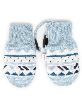 Reima Reima Detské rukavice Huomen 517217 Modrá