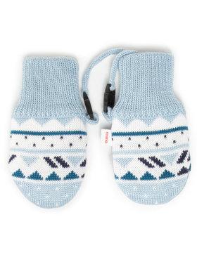 Reima Reima Mănuși pentru copii Huomen 517217 Albastru