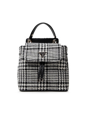 Guess Guess Раница Cessily HWTB76 79310 Черен