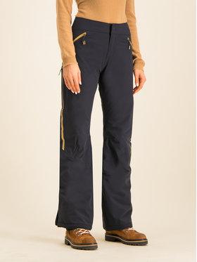 Roxy Lyžiarske nohavice Premiere Snow ERJTP03079 Čierna Straight Fit