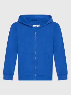 NAME IT NAME IT Bluza 13197665 Niebieski Regular Fit