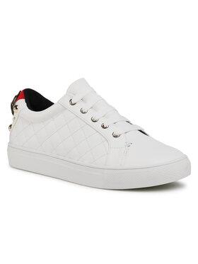 Kurt Geiger Kurt Geiger Sneakersy Ludo 2629810109 Biela