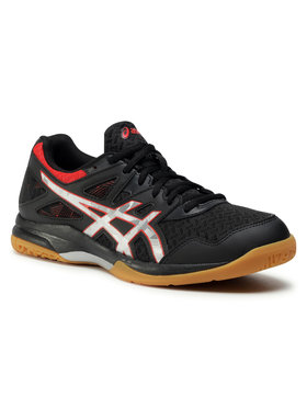 Asics Asics Schuhe Gel-Task 2 1071A037 Schwarz