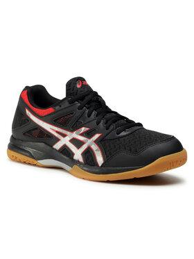 Asics Asics Topánky Gel-Task 2 1071A037 Čierna