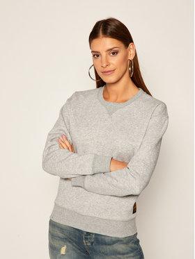 G-Star RAW G-Star RAW Sweatshirt Premum Core D17752-C235-906 Grau Straight Fit
