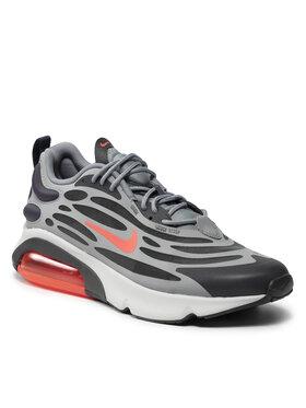 Nike Nike Boty Air Max Exosense CK6811 001 Šedá