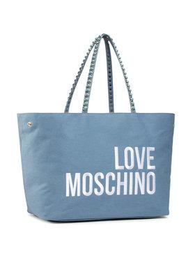 LOVE MOSCHINO LOVE MOSCHINO Τσάντα JC4078PP1CLC0700 Μπλε