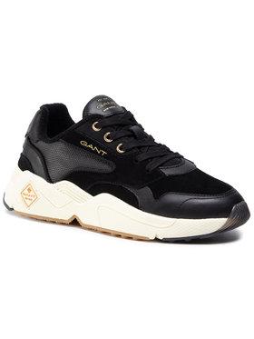 Gant Gant Laisvalaikio batai Nicewill 21533869 Juoda