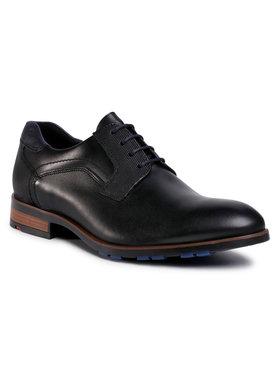 Lloyd Lloyd Κλειστά παπούτσια Jake 20-559-11 Μαύρο