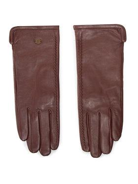 EMU Australia EMU Australia Dámské rukavice Moranbah Gloves Hnědá
