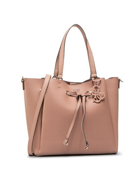 Guess Guess Sac à main Digital (Ae) HWAE68 53310 Rose