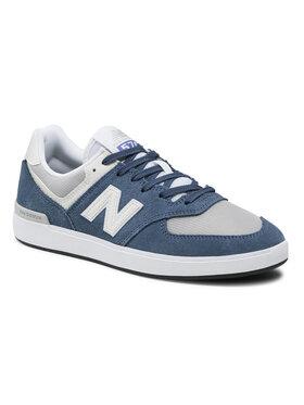 New Balance New Balance Sneakersy AM574PHA Modrá