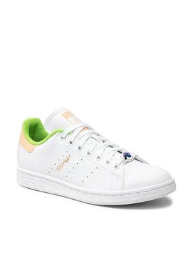 adidas adidas Обувки Stan Smith GZ5863 Бял