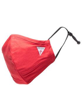 Guess Guess Mască din material textil W0YZ14 WDXC0 Roșu