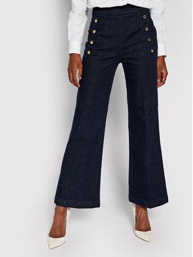 TOMMY HILFIGER TOMMY HILFIGER Jeans Bootcut Chrissy WW0WW29634 Blu scuro Bootcut Fit