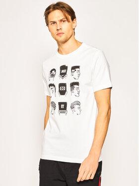 NIKE NIKE Marškinėliai Nsw Tee Fw CI6263 Standard Fit