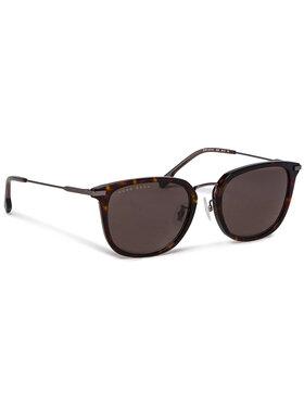 Boss Boss Okulary przeciwsłoneczne 1287/F/SK Brązowy