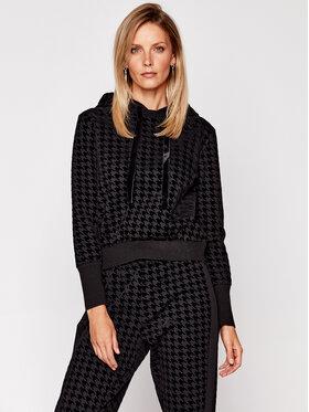 Marella Marella Sweatshirt Assuan 39260309 Noir Straight Fit