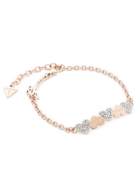 Guess Guess Bracelet JUBB85 102AW Or
