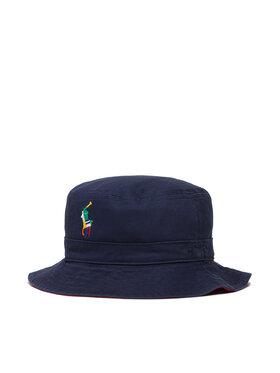 Polo Ralph Lauren Polo Ralph Lauren Bucket Hat Rev Bucket 322844894001 Dunkelblau